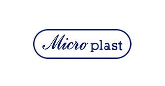 logo microplast