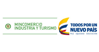logo ministerio de comercio colombia